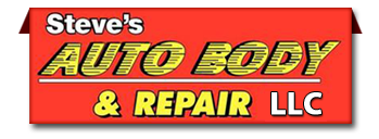 Logo Steve's Auto Body & Repair